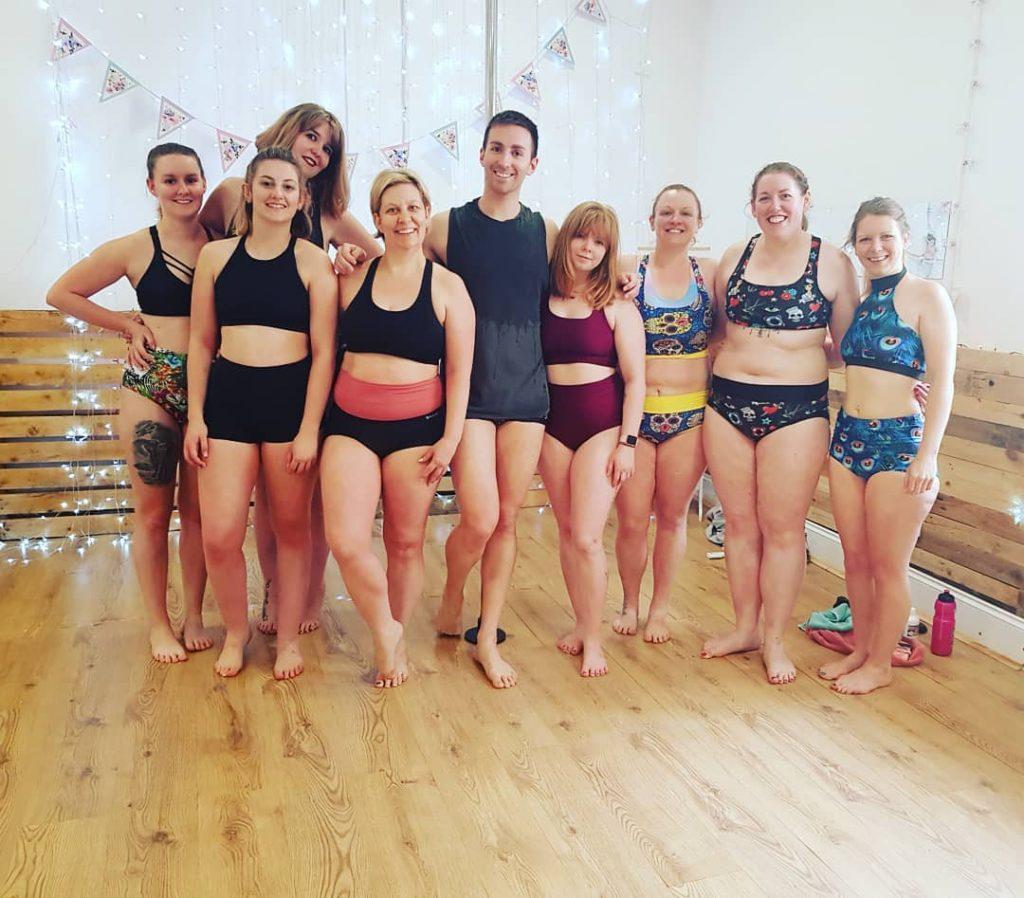 Dan Rosen Beginners Workshop