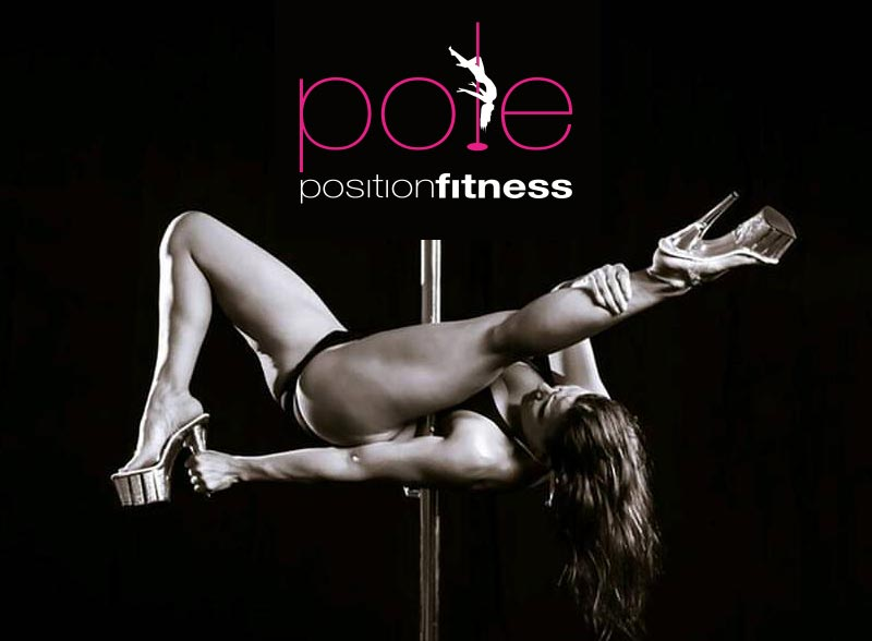 About Pole Position Fitness Stroud