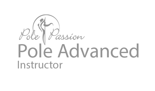 Qualified Pole Advanced Instructor