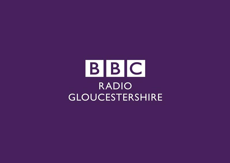 BB Radio Gloucestershire Logo