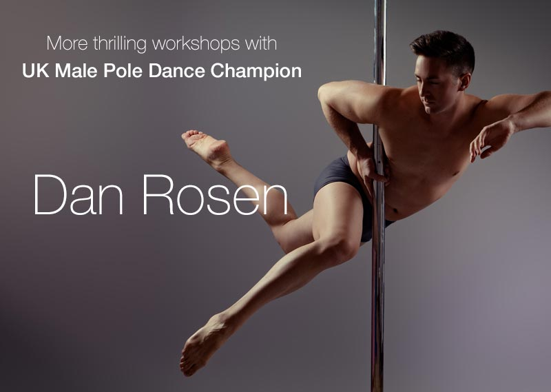 Dan Rosen Pole Workshops