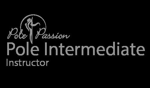 Qualified Pole Intermediate Instructor