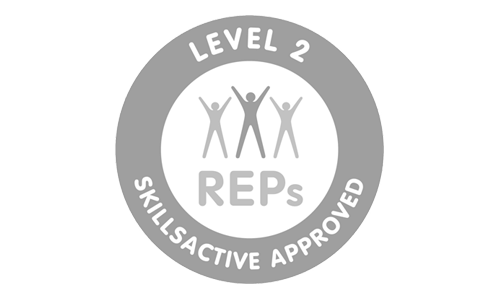Gym Instrutor Level 2