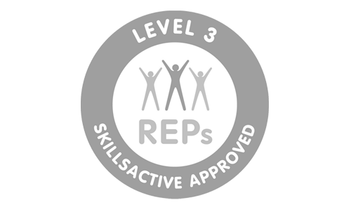 Personal Trainer Level 3
