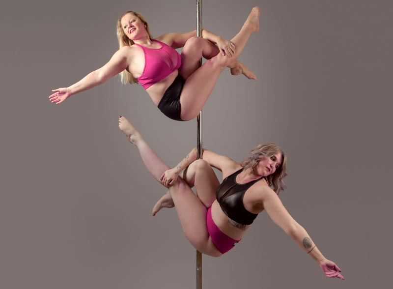 Valentine Pole Move
