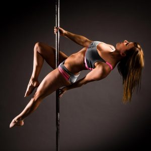 Pole Photo Shoot