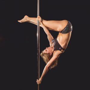 Pole Photoshoot Photo