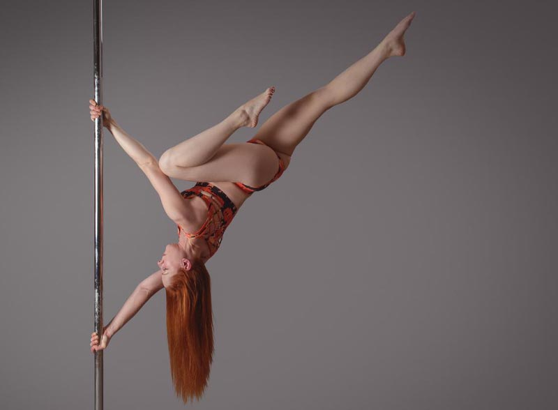 Pole Workshops