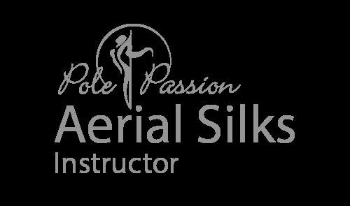 Qualified Aerial Silks Instructor
